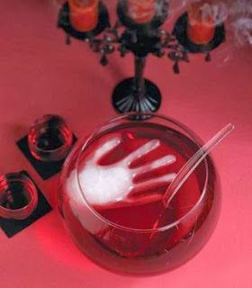 More Great Halloween Ideas!  Easy Halloween DIY Crafts