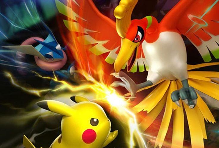 El nuevo juego de #Pokemon (Duel) para #iOS y #Android llega por sorpresa / Descarga Aquí - https://infouno.cl/el-nuevo-juego-de-pokemon-duel-para-ios-y-android-llega-por-sorpresa-descarga-aqui/
