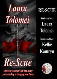 Re-Scue the Audio Book, ReScue Series #1
