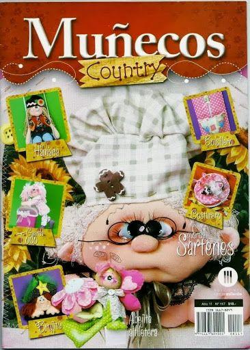 MUÑECOS COUNTRY No. 117 - Marcia M - Álbumes web de Picasa.  https://picasaweb.google.com/116282526038056390939/MUNECOSCOUNTRYNo117?noredirect=1#5928106976086984658