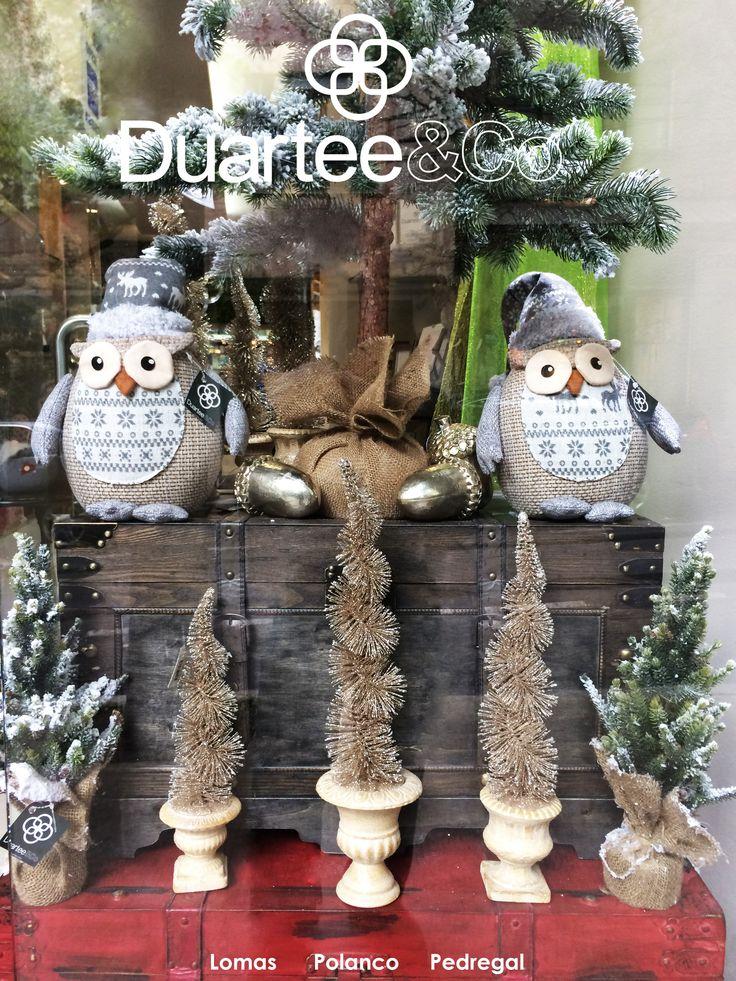 #ChristmasTime en Duartee&Co  #ViveDuartee #CajasdeCarton www.duarte.com