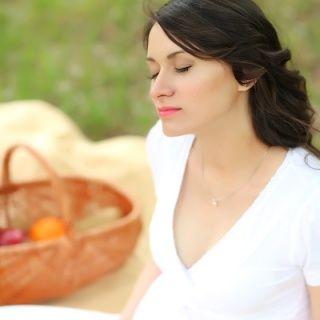 Фотосессии для беременных в Красноярске459