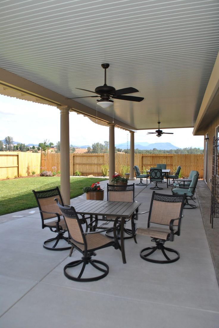 19 Best Patio Cover Ideas Images On Pinterest