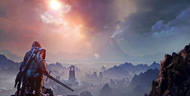 New Middle-Earth: Shadow of Mordor Trailer Released via popgeeks.net