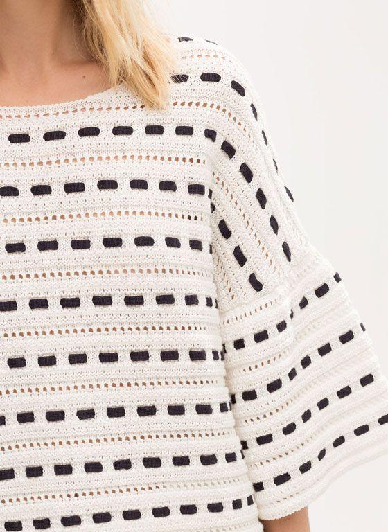 Sweaters and cardigans - Ready to wear - Uterqüe United Kingdom