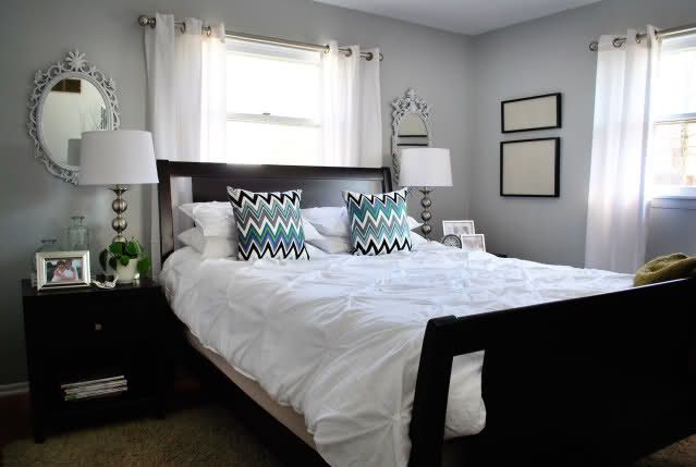 87 Best Bedroom Neutral And Rustic Images On Pinterest