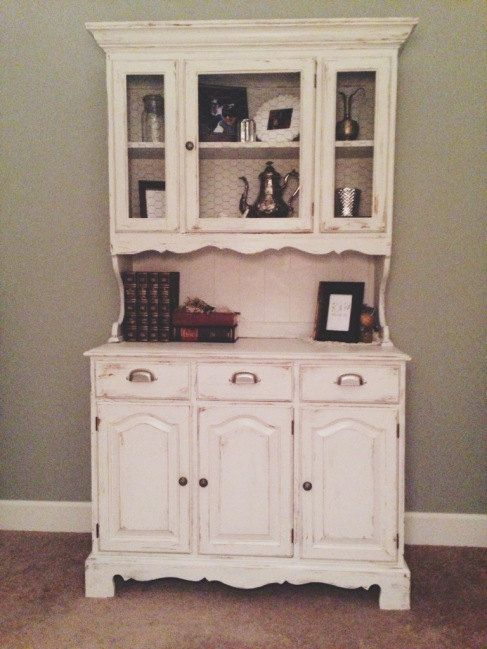 9 best Hutch restoration images on Pinterest Furniture ideas