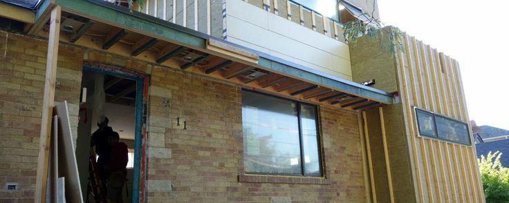 www.royaldrywall.ca drywall project in Toronto
