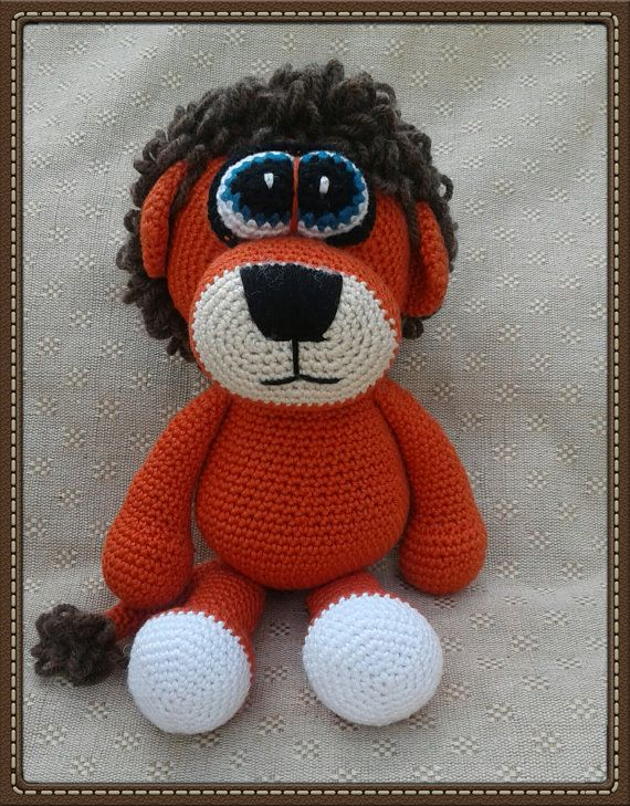 Hey, I found this really awesome Etsy listing at https://www.etsy.com/uk/listing/287158513/toy-lion-crochet-lion-toy-stuffed-animal