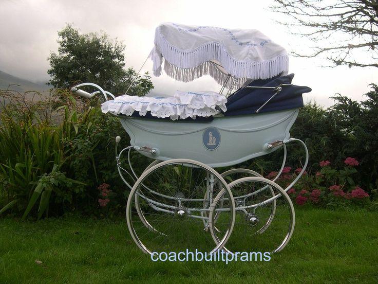 Prams For Sale - CoachBuilt Prams