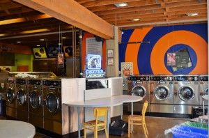 Innovative Laundromat Brain Wash Revamps with All New Dexter Coin Laundry Equipment - Western State Design News