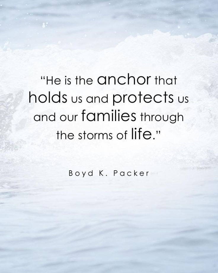 LDS General Conference Quote by Boyd K. Packer #LDSconf #April2014 http://sprinklesonmyicecream.blogspot.com/