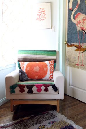 Decorated + Styled - Justina Blakeney