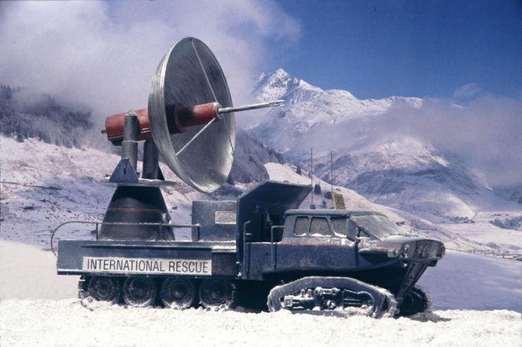 TransmitterTruck