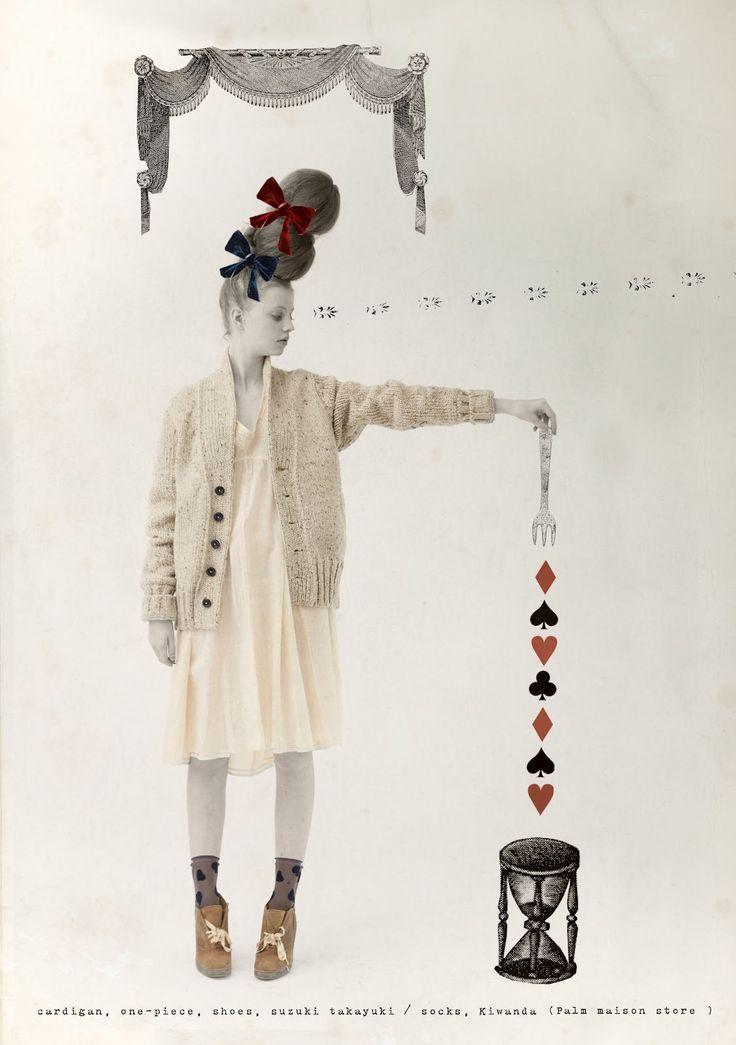 Nao   /   artwork for palm maison magazine fresh #artiste que l'on aime www.lesgaleriesdart.com #art #contemporain & new media //