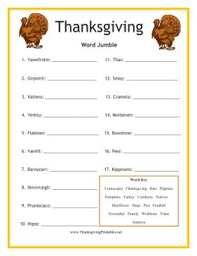 345 free thanksgiving printables holidays thanksgiving