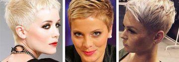 Bekijk ook eens deze 10 trendy korte kapsels voor dames met dun haar.