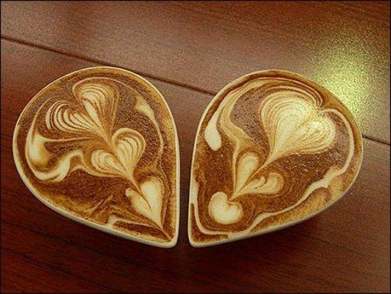 coffee art-