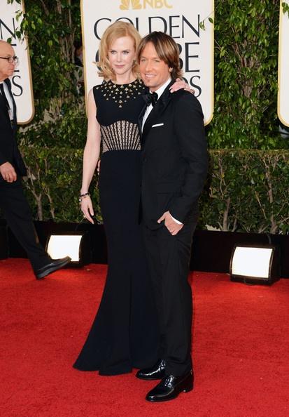 Nicole Kidman Photo - 70th Annual Golden Globe Awards - Arrivals