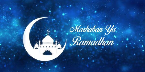 Kata Mutiara Islam Bulan Puasa Di 2020 Dengan Gambar Ramadan
