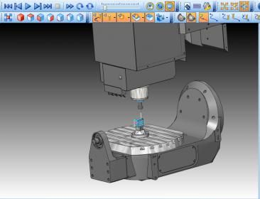 Whats the best CAD/CAM for 4 and 5 axis machining - Page 2