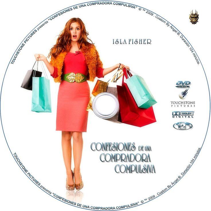 CONFESIONES DE UNA COMPRADORA COMPULSIVA V_2 | por Anyma 2000