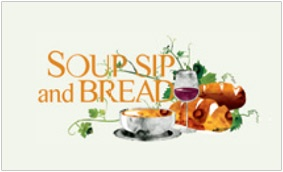 """Soup Sip and Bread"" - Durbanville Wine Valley (2 & 3 June 2012) #SouthAfrica"