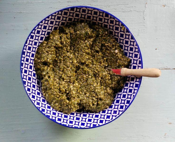 Foodblog met makkelijke en lekkere recepten