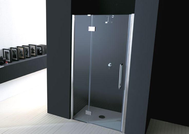Oltre 25 fantastiche idee su arredamento nicchia su pinterest arte di nicchia arredamento di - Box doccia salvaspazio ...