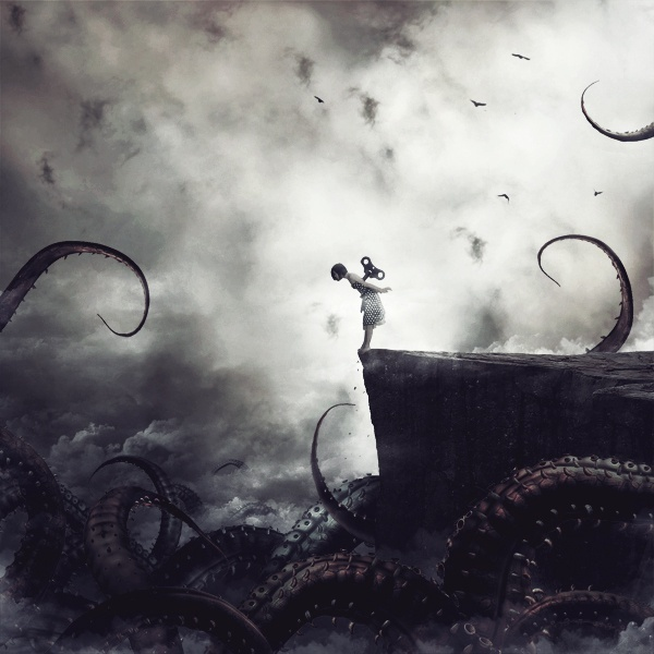The Contemplation by ~xetobyte on DeviantArt surreal
