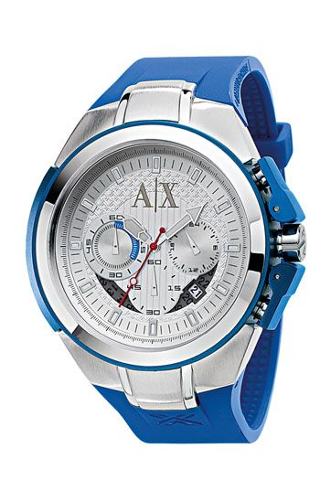 AX Armani Exchange Men's Chronograph Watch available at #Nordstrom