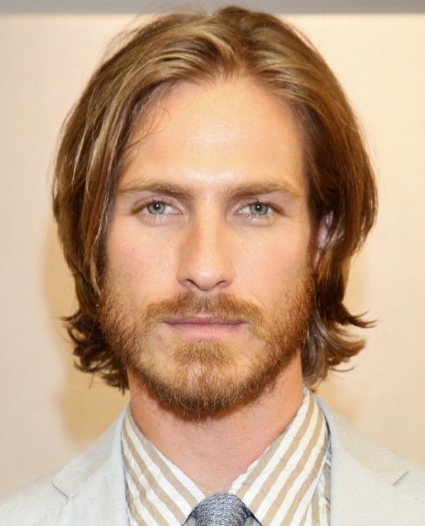Mens Long Hairstyles 2016