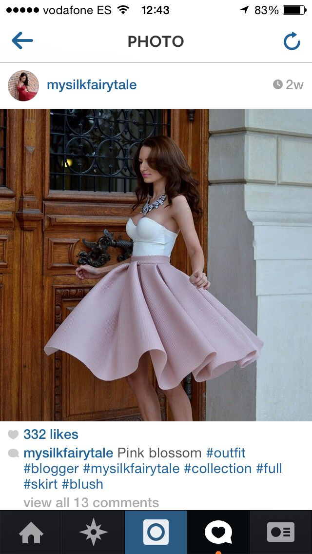 #mysillfairytale # dress #pastel #chic