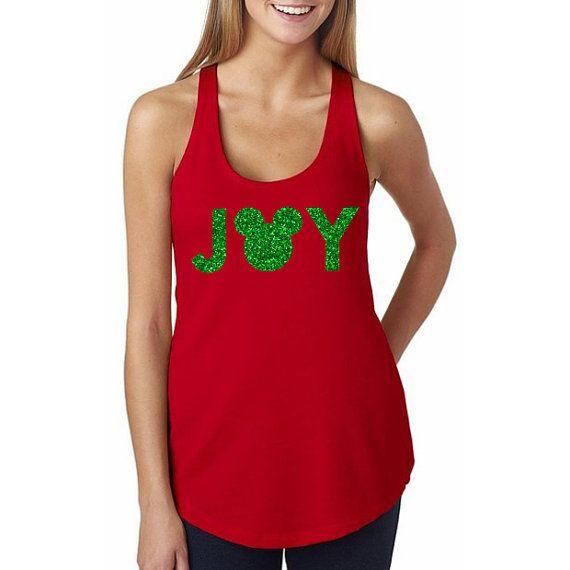 Top 10 Disney Christmas Shirts for the Holiday Season
