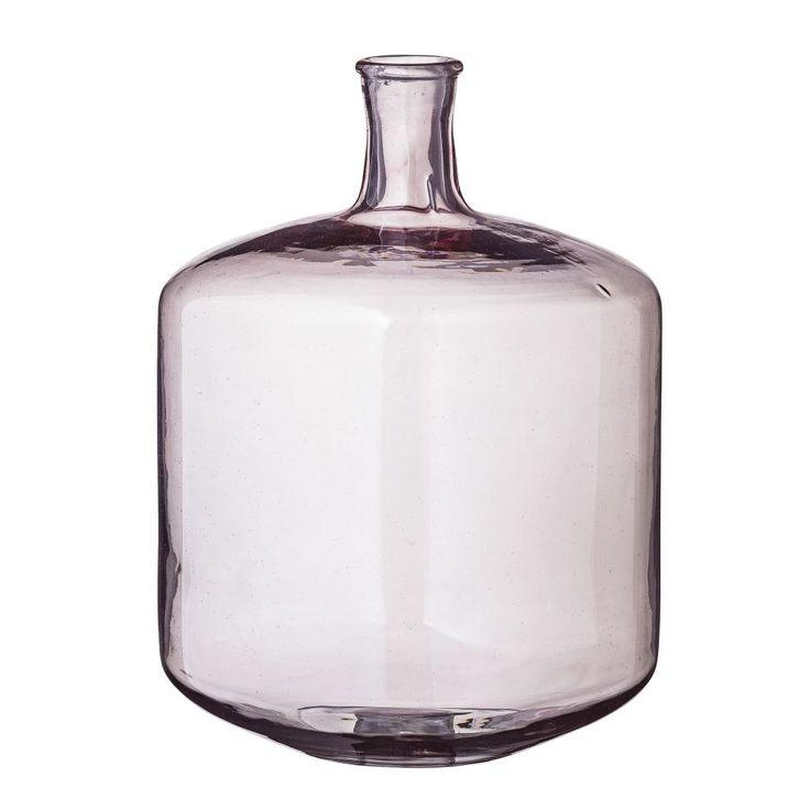 Skleněná váza Blush | Nordic Day