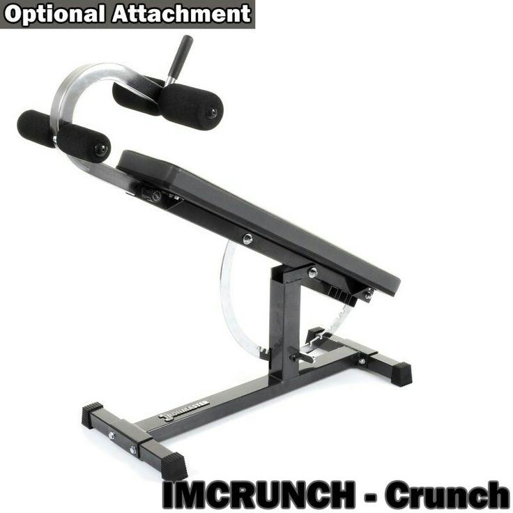199 best machine gym images on Pinterest Bodybuilding, Exercise