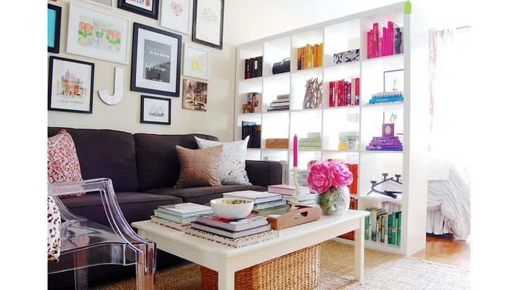 193 Best Images About Small Spaces On Pinterest Small