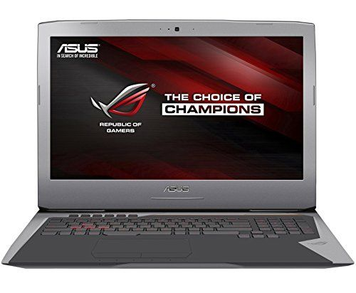 Cheap Asus ROG G752VY-DH78K-HID2 G-SYNC 17.3 quot