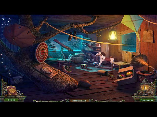 Игра «Штрига. Летний лагерь» 28.05.2017 http://topgameload.ru/?cat=casualpcgames&act=game&code=11140  Частный детектив Бренда Ливингстон отправляется в загородный летний лагерь, чтобы найти пропавшего мальчика, Питера Уилсона. Перед исчезновением он и другие дети жаловались, что видят призраков, но на них никто не обратил внимания. Помогите детективу разгадать эту тайну, найти мальчика и победить в смертельной схватке со штригой – злым духом, который ненавидит людей и способен на самые…