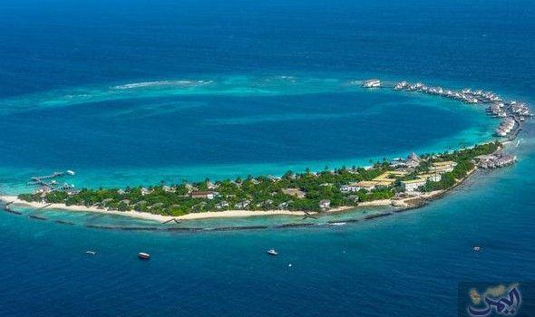 جزر المالديف عالم مميز من الهدوء والمغامرة Beautiful Nature Nature Travel