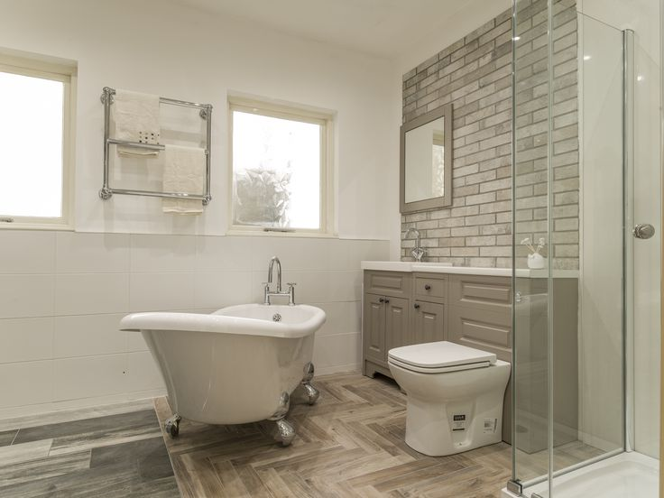 Buildbase Bathroom Showrooms