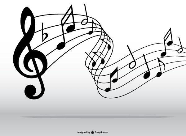 145 best free music clip art images on pinterest music education rh pinterest com free music clipart black and white free music clipart piano