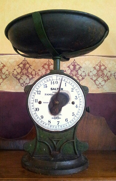 701 Best Old Scales Images On Pinterest Thrifty Decor