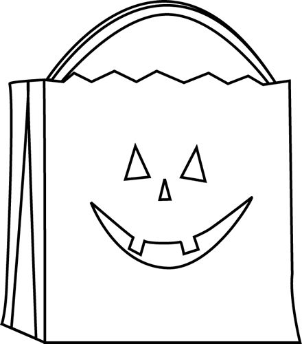 free clip art candy bag - photo #15