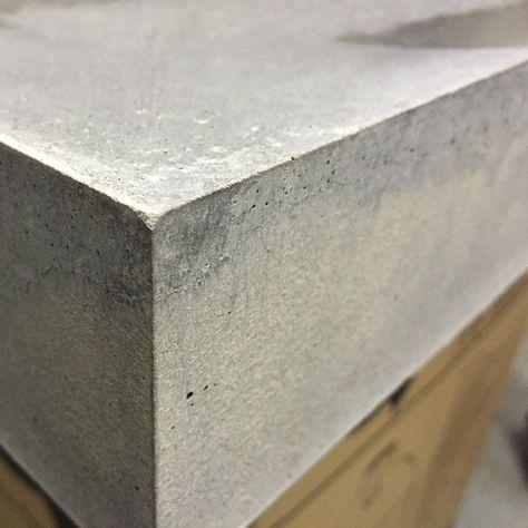Die besten 25+ Betontisch Ideen auf Pinterest Concrete table top - beton wohnzimmertisch
