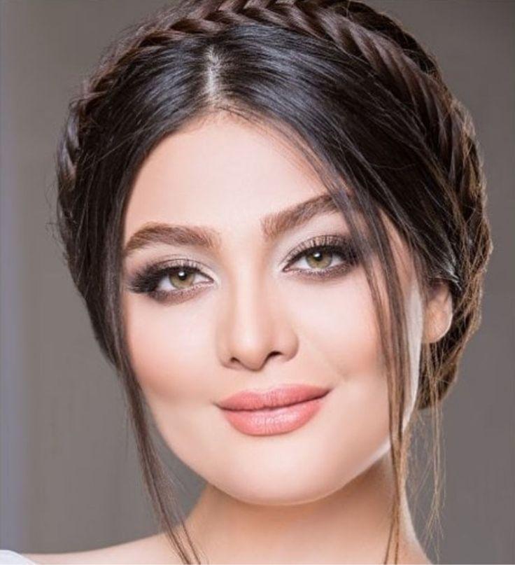 Pin By Chaw Sawz On Zarda Xanakan A Y Beauty Arab Beauty Girl