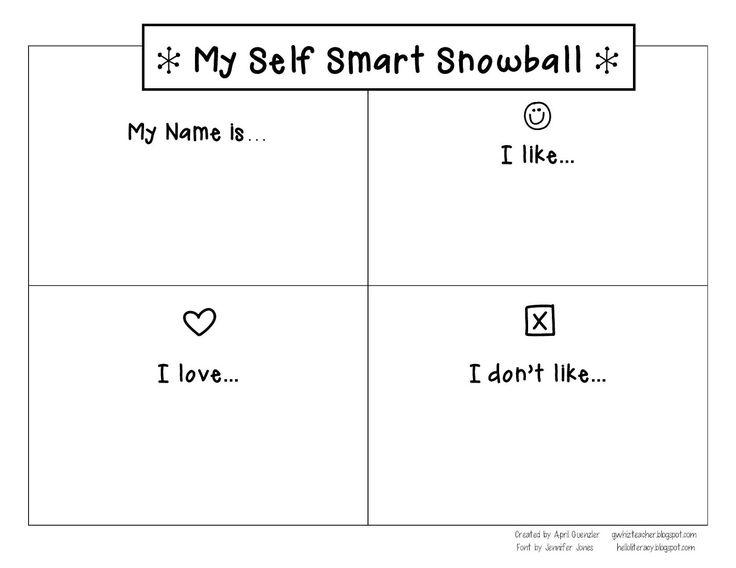 "Self-Image Activities for Teenagers | focused on intrapersonal intelligence or ""self smart."" Self smart kids ..."