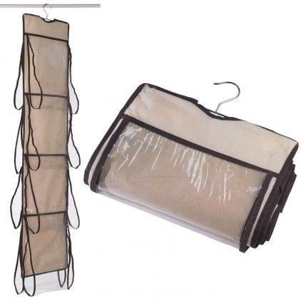 les 25 meilleures id es de la cat gorie rangement sac main sur pinterest rangement pour sac. Black Bedroom Furniture Sets. Home Design Ideas