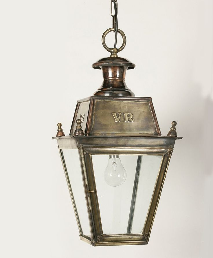 Wells Lantern - Find more like this at www.oliveandthefox.co.uk
