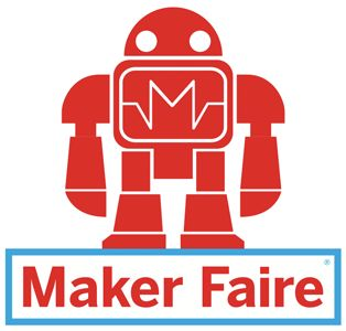 We will be at Maker Fair in the Bay area the 18th and 19th of May